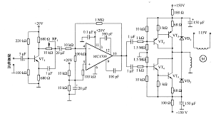 potentiometer physical computing there wiring diagram components