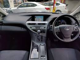 lexus cars for sale new zealand 2010 lexus rx 450h used car for sale at gulliver new zealand