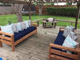 patio furniture ideas 54 amazing diy outdoor patio furniture ideas round decor