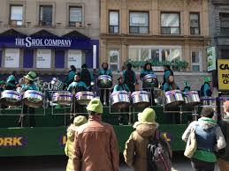 the 2015 toronto st patrick u0027s day parade cavan in convo