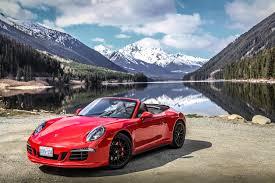 porsche 911 carrera gts 2015 porsche 911 carrera 4 cabriolet gts autos ca