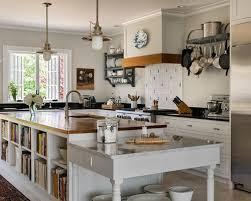 Granite Countertop With White Cabinets Houzz - Granite on white kitchen cabinets