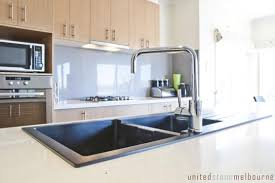 Kitchen Sink Design Ideas Get Inspired By Photos Of Kitchen - Kitchen sink melbourne