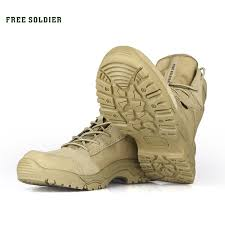 s boots free soldier outdoor sports tactical cing shoes s boots for