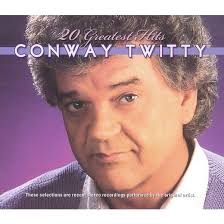 conway twitty 20 greatest hits cd target