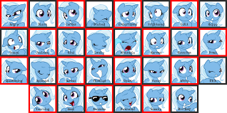 Trixie Meme - great and emotion filled trixie by inkwell pony on deviantart