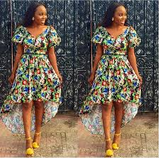 ankara dresses top ten beautiful ankara midi gowns styles should rock dabonke