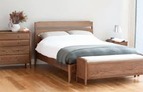 Ercol Bed Frame Ercol Unveils New Bronte Bedroom Collection At Interiors Uk 2014