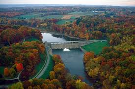 Pennsylvania lakes images Why does pennsylvania have only a handful of natural lakes the jpg