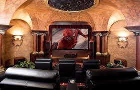 Starpower Home Theater And Automation AudioVideo Dallas - Home theater design dallas