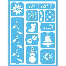 americana stencils craft u0026 art supplies the home depot