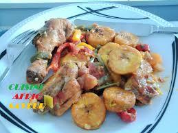 bonne cuisine camerounaise poulet dg cameroun cuisine afriq saveur