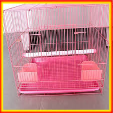 Decorative Bird Cages Wholesale Wholesale Price Extra Large Double Bird Cage With Divider Buy