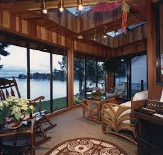sunroom decor ideas home sunrooms of the fancy abinterior wooden