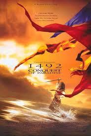 1492 - Den stora upptäckten (1992)