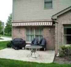 Alutex Awnings Retractable Awnings Pittsburgh Alutex Retractable Awnings