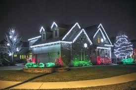 outdoor icicle christmas lights walmart best outdoor christmas lights charlieshandles com
