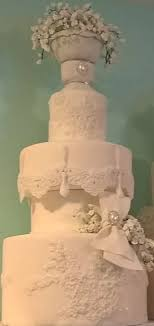 wedding cake m s of the valley wedding cake by ms shawn http cakesdecor