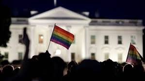 Flags Today At Half Mast Love Is Love Is Love U0027 Lin Manuel Miranda James Corden Turn Tonys