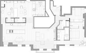 level club luca andrisani architect