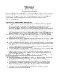 Senior Level Resume Samples by Resume Prime Resume Cv Cover Letter