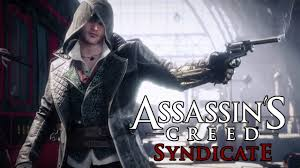 assassins creed syndicate video game wallpapers assassin u0027s creed syndicate jacob frye trailer 1080p true hd