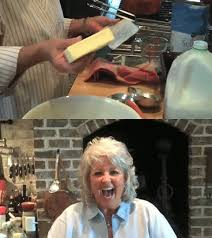 Paula Deen Butter Meme - laughing butter gif find download on gifer