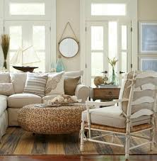 Birch Home Decor Cool Rustic Beige Beach Cottage Living Room Birch Lane Catalog