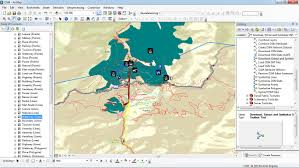 Esri Shapefile World Map by Arcgis Download Open Street Map Data In Vector Format Youtube