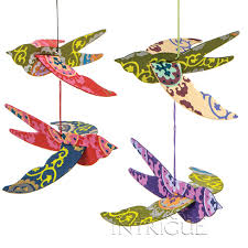 best photos of paper bird ornament pattern paper bird ornament