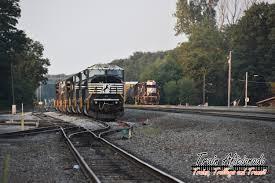 railroad u2013 train aficionado