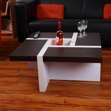 Wohnzimmertisch Ausgefallen Couchtisch Beistelltisch Tisch Wohnzimmertisch Mdf Hochglanz