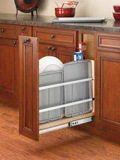 46 best cabinet pullouts and ideas images on pinterest kitchen