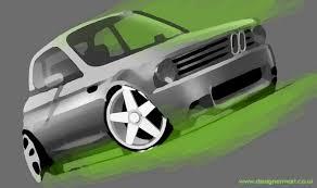 bmw concept 2002 designermart retro bmw 2002 concept car