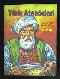 Türk Atasözü, Yunus Emre Atasözü, Mevlana  Atasözü