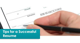 Resume Writing Advice 15 Helpful Resume Writing Tips Articles