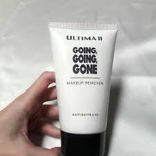 Ultima Ii Makeup ultima ii makeup remover going going daftar harga terlengkap