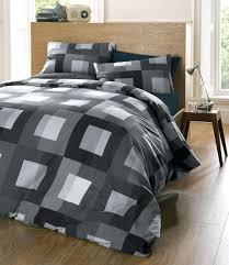 Black And Silver Bed Set Black And Silver Bed Set Black And Grey Quilt Black Charcoal Grey