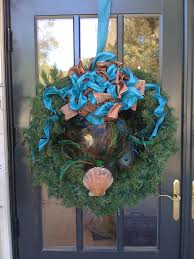 magnificent peacock feather wreath michaels decorating ideas