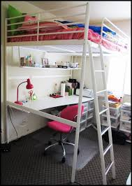 full size loft bed with desk ikea bedroom ikea tromso full size loft bed with desk full size loft