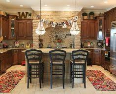 pictures of decorating above kitchen cabinets extraordinary simple