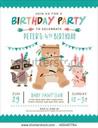 birthday invitation stock images royalty free images u0026 vectors