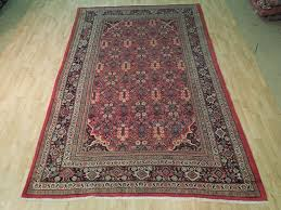Traditional Persian Rug by Olt Traditional Persian Rug Rugs For Cheap Handmade 7 U0027 X 11