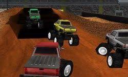 monster truck spelletjes speel gratis spelletjes op poki nl