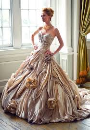 most beautiful wedding dresses of all time ysa makino the most beautiful wedding dresses designed i
