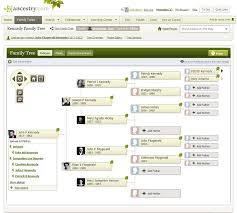 family tree search ancestry
