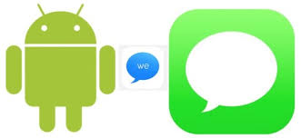 imessage for android how to get imessage on android with wemessage