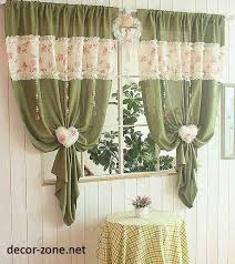 curtains small kitchen curtains decor ideas for kitchen windows