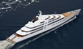 french yachts releases the definitive list of the biggest super