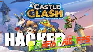 game castle clash mod apk castle clash 1 3 8 apk mod hack for android castle clash apk castle